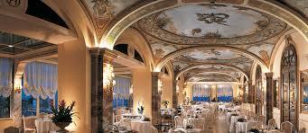 Al Grand Hotel Excelsior Vittoria di Sorrento si celebra la pizza