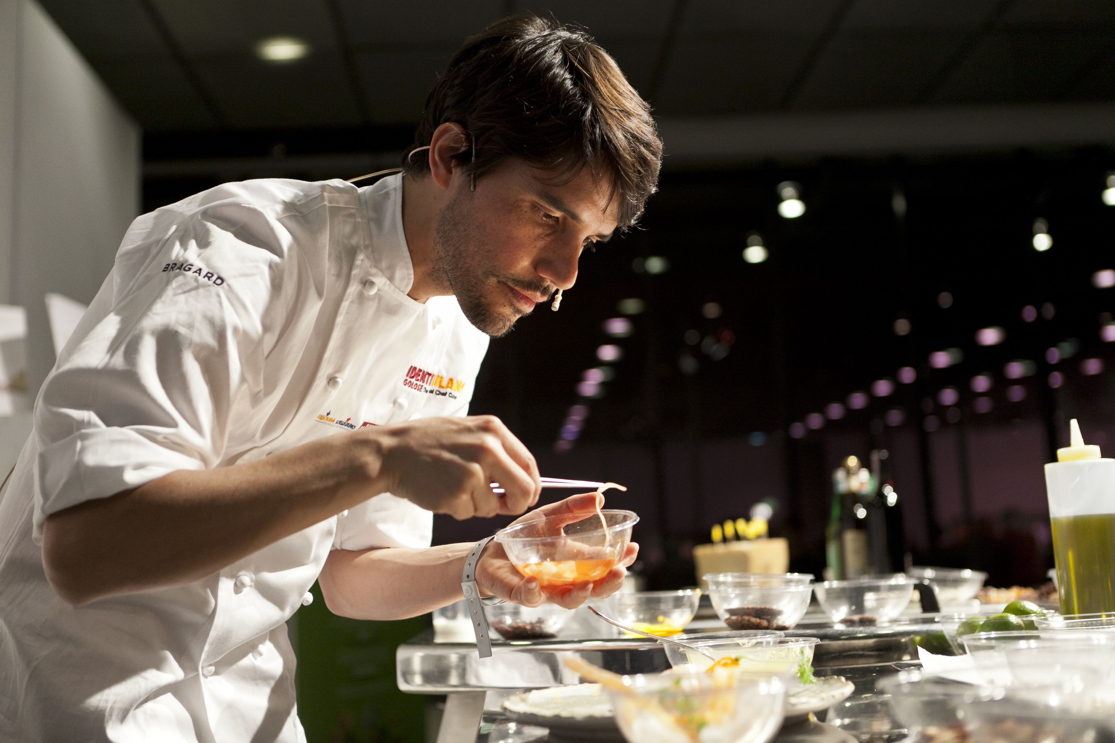 La gastronomia peruviana è di moda a Milano e ad Identità Golose!