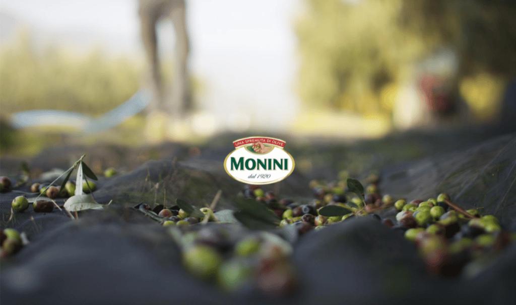 In estate GranFruttato Monini è il condimento leggero per ogni piatto