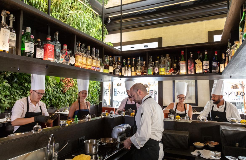 Tartufi&Friends lancia a Milano la Truffle Cooking Class