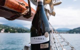 Le bollicine Garda doc sfilano sul red carpet al Merano wine festival