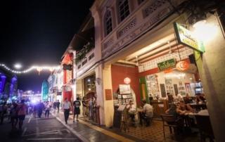Cibo di Phuket, vera sorpresa gastronomica!