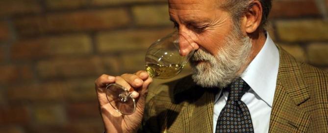 Torna a Milano la kermesse dei migliori vini italiani di Luca Maroni