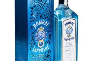 Idea regalo di Natale: Bombay Sapphire e Grey Goose
