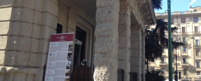 Il Vino di Milano si presenta alla sua città alla Porta del vino