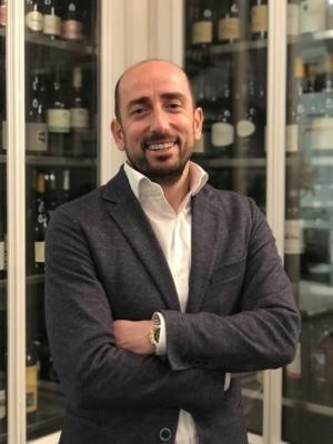 Cesare Carbone presidente