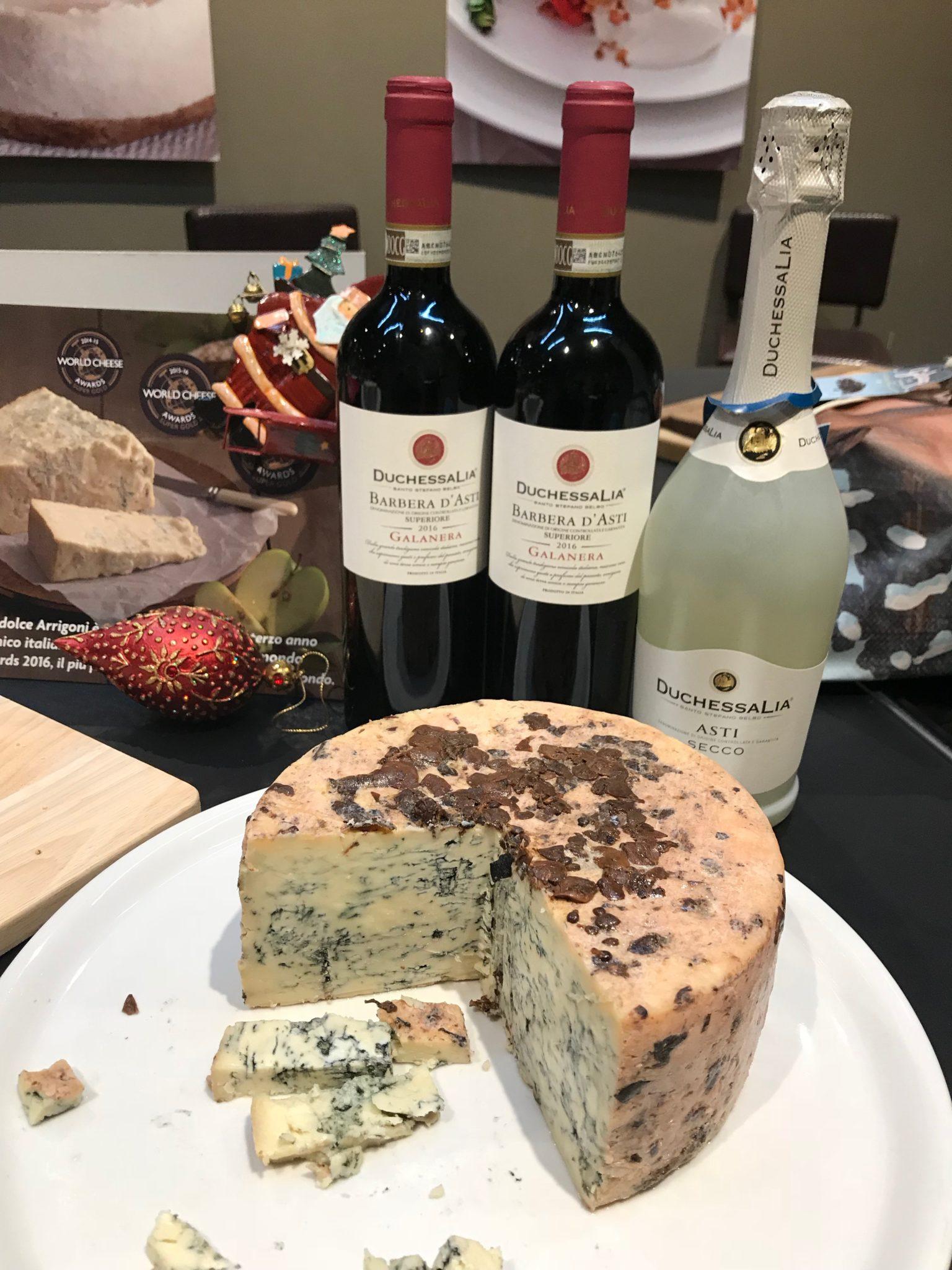Quartirolo DOP Stagionato Arrigoni, il formaggio dal sapore intenso