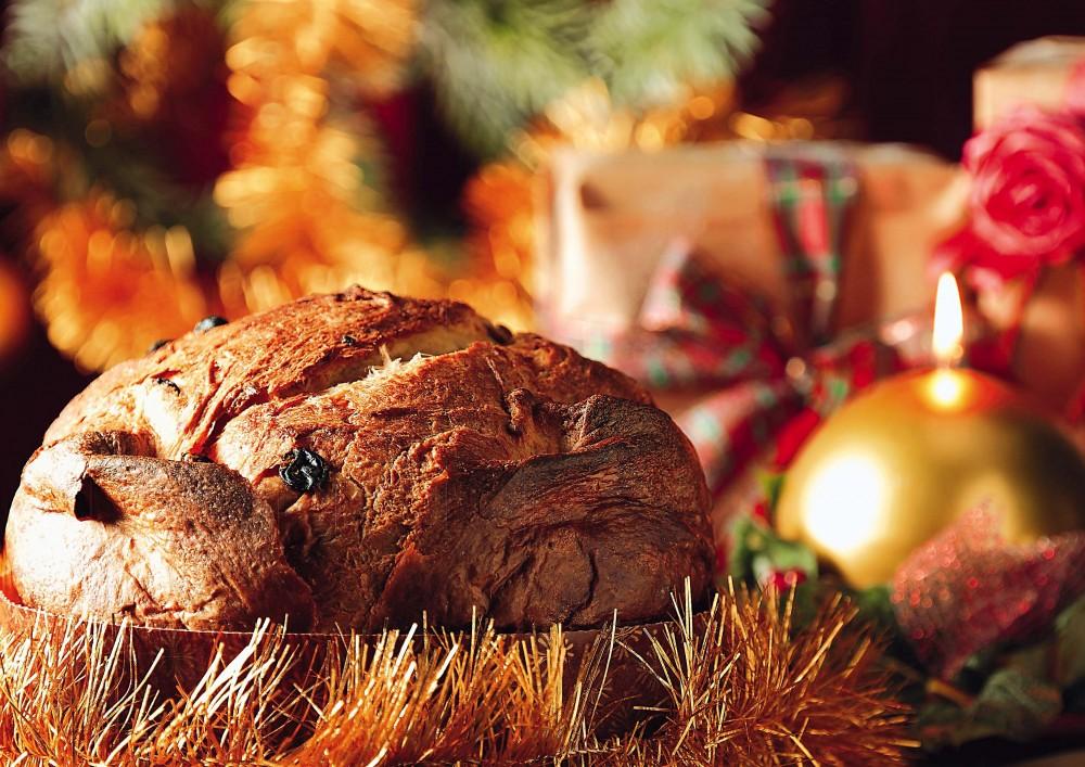 Test panettoni artigianali: i più buoni del Natale 2018!